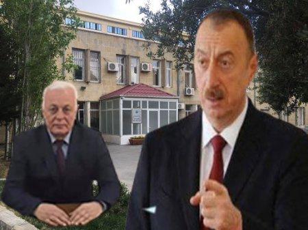Binəqədi bələdiyyəsinin sədri Eminov Mürsəl Seyfulla oğlu Binəqədinin kiçik oliqarxına çevrili.